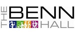 Benn Hall logo